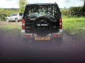 2007 Suzuki Jimny VVT auto